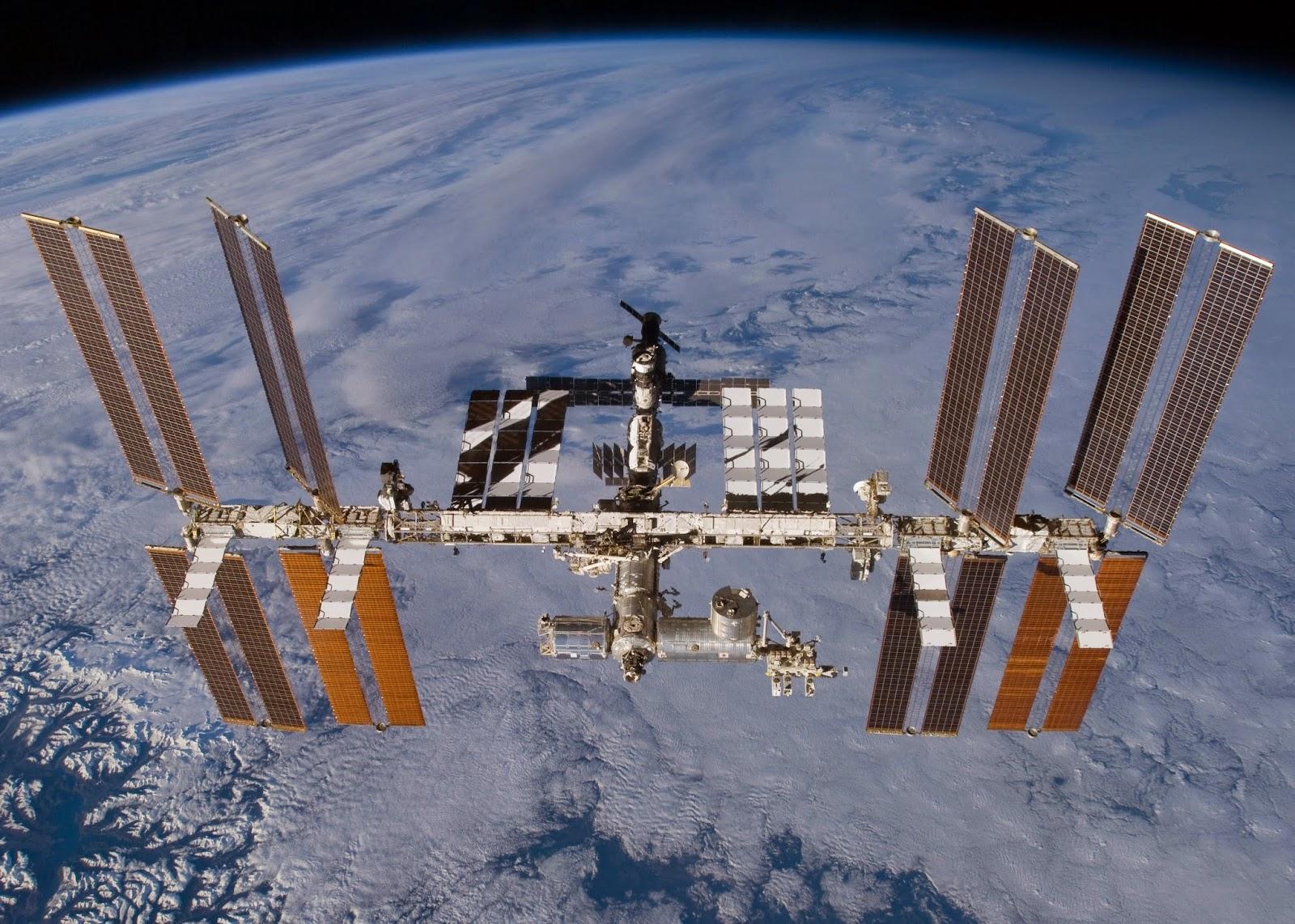 ISS : 14 ans de présence ininterrompue de l'Homme dans l'espace : Rétrospective