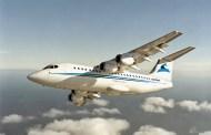 [En vidéo] First Air adopte l'Avro RJ-85