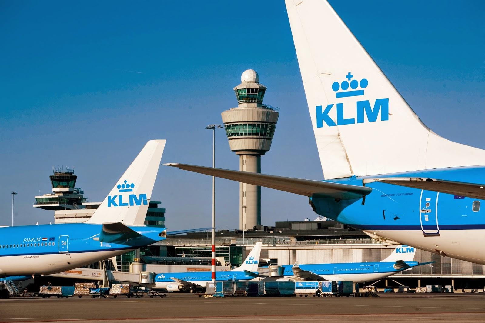 KLM signe un accord avec les représentants du personnels