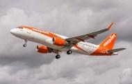 easyJet a reçu son 250ème Airbus