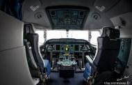 Antonov An-178, le nouvel avion cargo ukrainien