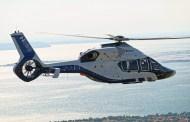 La campagne d'essai en vol du H160 est officiellement lancée !