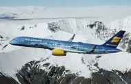 Icelandair dévoile une nouvelle livrée