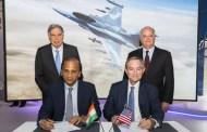 Des F-16 pourraient être produits en Inde