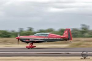 Extra 300LP - Royal Jordanian Falcons