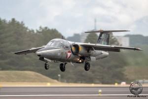 SAAB 105 Ö - force aérienne autrichienne