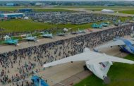 Retour sur le salon International de l'Aviation et de l'Espace MAKS 2017