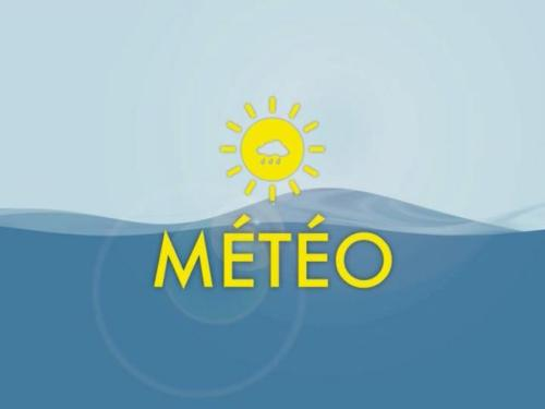 Portail Météo Blog