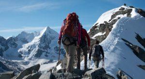 Alpinisme - attention à la météo