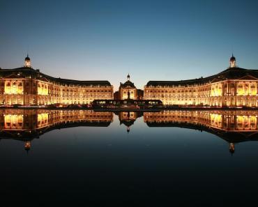 Partir en vacances a Bordeaux en été ou hiver ?