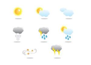 que signifie météo
