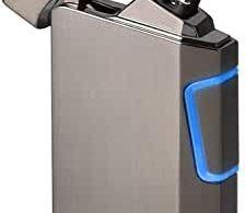 meilleur briquet électronique rechargeable voyage camping randonnée