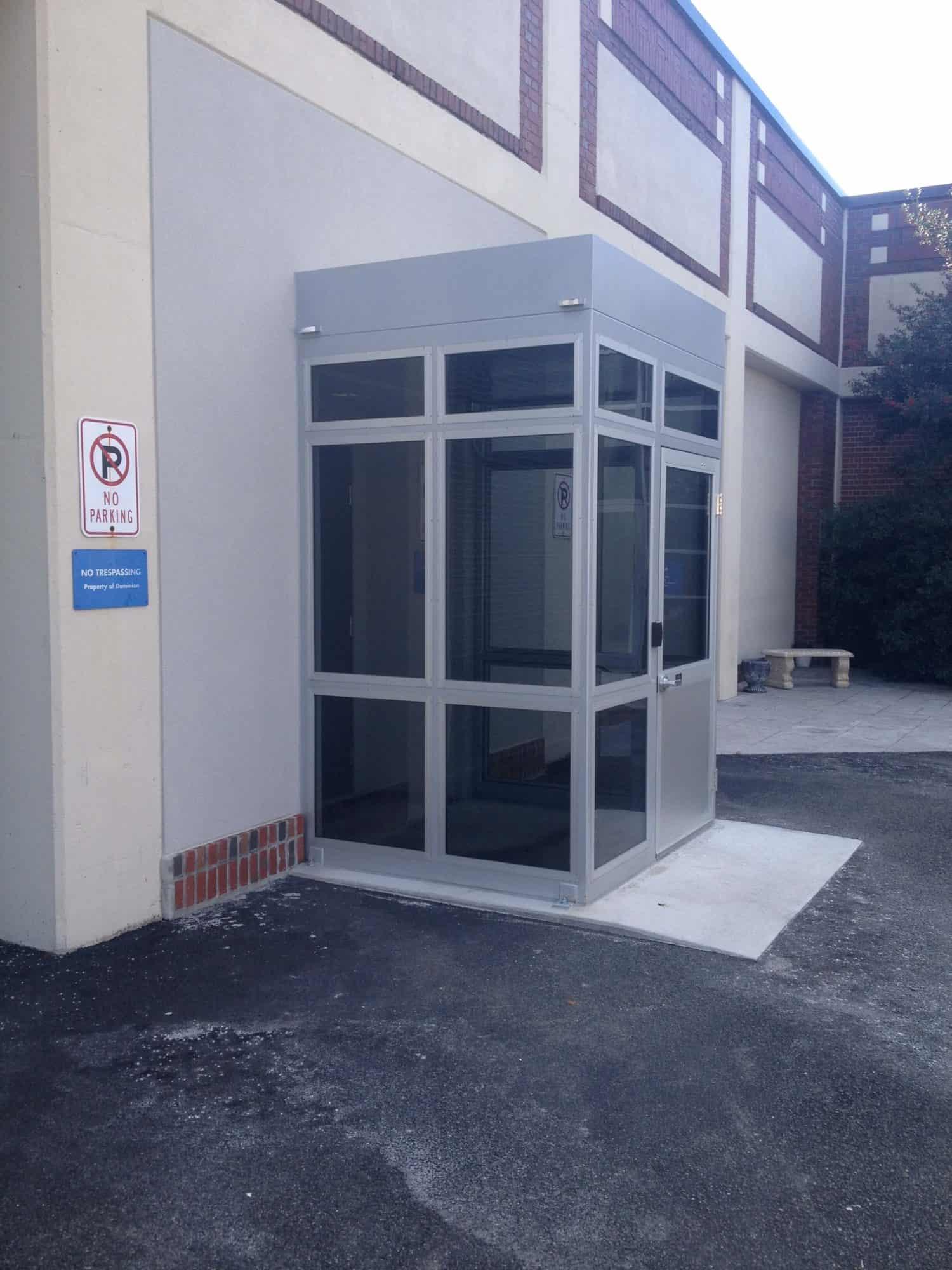 Vestibules Gallery Porta King Building Systems