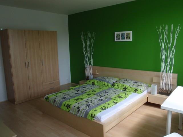 Ubytování v Praze, místo kde najdete to své pohodlí.