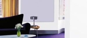 jak vymalovat malé místnosti