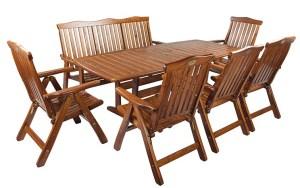 nábytek ze severské borovice