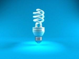 úsporné žárovky a tipy