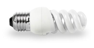Úsporné žárovky: Ušetří až 80 % elektrické energie