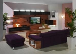 prodej obývacích stěn