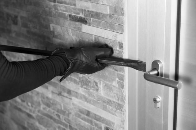 Jak nejlépe zabezpečit dům? Začněte u bezpečnostních dveří