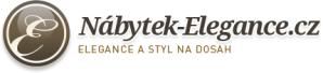 logo nábytek-elegance.cz