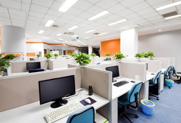 Proč si na úklid kanceláři a firemních prostor najmout úklidovou firmu?