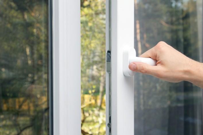 Nepodceňujte pravidelné větrání ve vašem domě či bytě