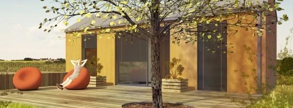 Modulové dřevostavby – spolehlivá alternativa rodinného domu