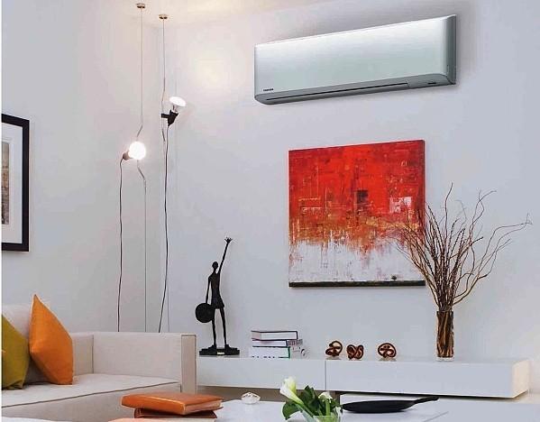 Jak správně používat klimatizaci