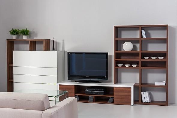 Nadop představuje řešení pro obývací pokoje