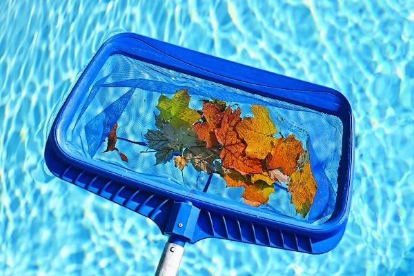 Jak zazimovat bazén?