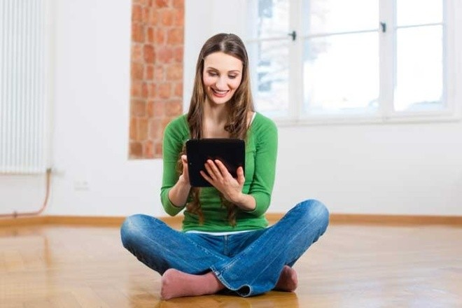 Prodej nábytku po internetu? Skvělá volba!