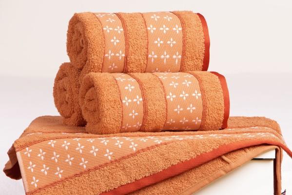 Jak vybírat ručníky a osušky