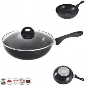 diamond wok