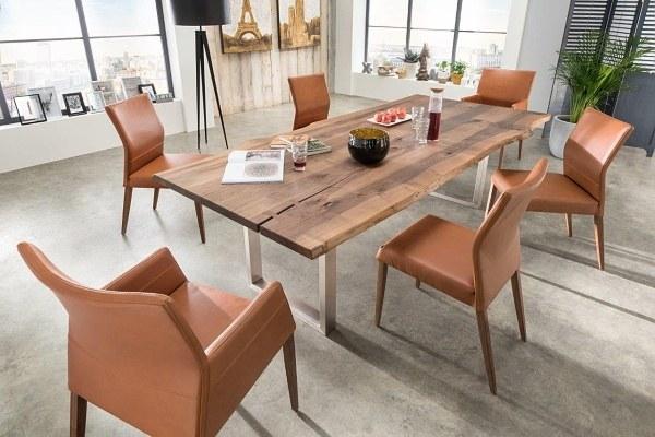 České masivní stoly – nadčasová krása a nestárnoucí klasika od Rott Design – představení kolekce WoodArt