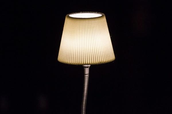 Stínítko na lampy – funkční i designový pomocník