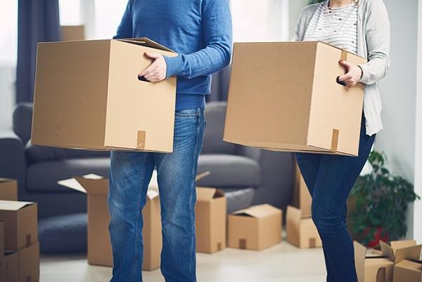 Jak vybrat stěhovací firmu