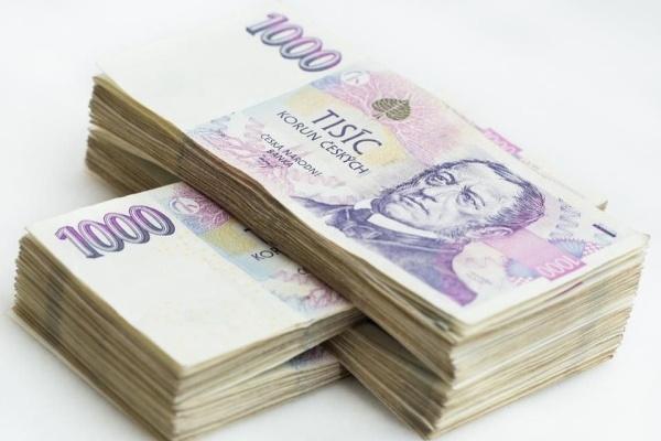 Půjčky vám pomohou lépe bydlet