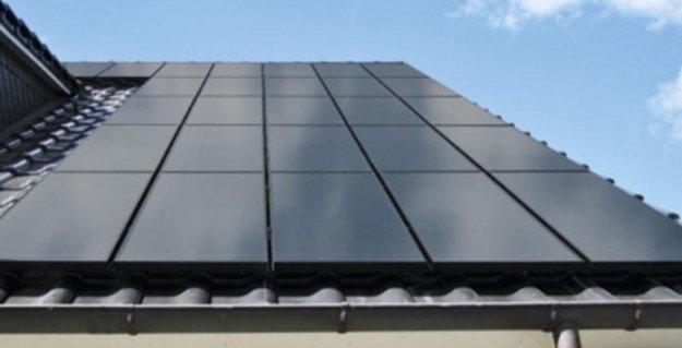 Painéis Solares Fotovoltaicos sem moldura (Frameless)
