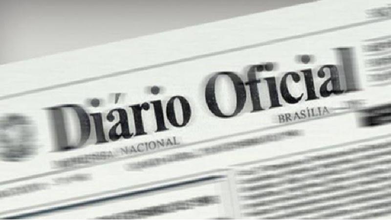 Diário Oficial da União: ACS deve digitar SIM os dados no programa e-SUS