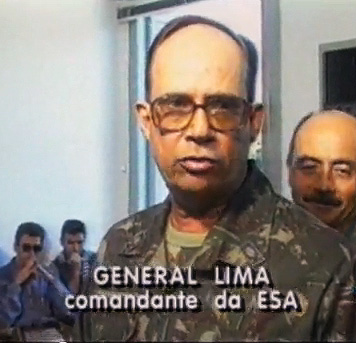 General Lima