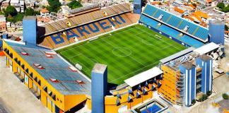 Final do Troféu do Interior será sediado no Arena Barueri