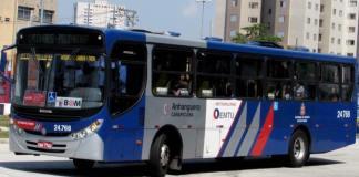 EMTU altera horários de 27 linhas da grande São Paulo