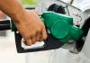 Preço médio da gasolina tem queda