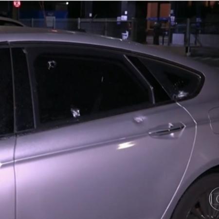 O secretário da Saúde de Osasco, Fernando Machado de Oliveira, sofreu um atentado a tiros na noite de ontem.