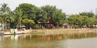 Parques e Viveiro reabrem em Barueri com medidas sanitárias e de distanciamento