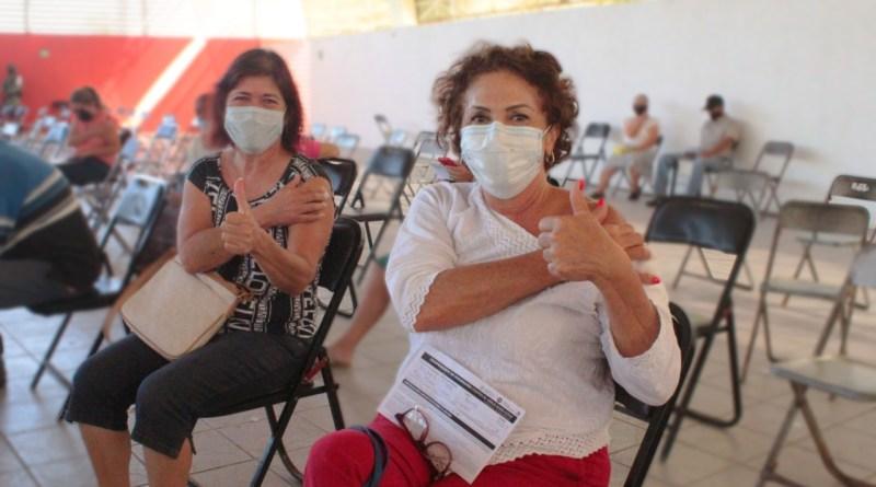 Salud - Vacunados