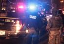 Policía Estatal captura a siete sujetos con droga
