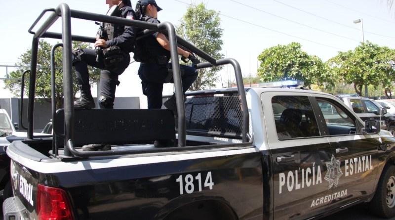 SSP-Logran detenciones