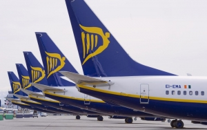 Ryanair (el low cost) en crisis